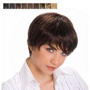 Парики из натуральных волос фото
