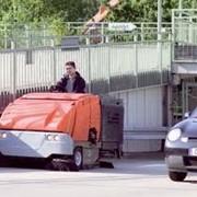 Уборка паркинга, экспресс уборка, Киев и область фото