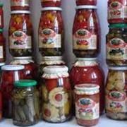 Субпродукты консервированные фото