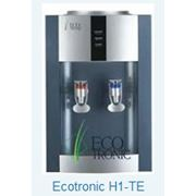 Кулеры для воды настольные Ecotronic H1-TE фото