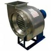 Вентиляторы центробежные РСС80/10 фото