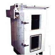 Хлебопекарная печь Л4-ХПМ/8 фото