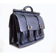 Кожаные портфели фото