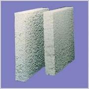 Плиты теплоизоляционные из ячеистого бетона фото
