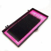 Черные ресницы для наращивания MACY фото