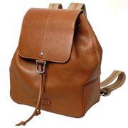 Рюкзаки кожаные фото