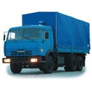 Бортовой автомобиль Камаз 53215-052-15 фото