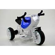 Электромотоцикл RiverToys HC-1388 фото