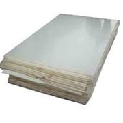 Полиэтилен PE-1000 т.20мм. (1000х2000) Белый фото