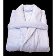 Халаты махровые для отелей фото