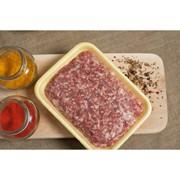 Фарш мясной Кулинарный премиум фото