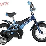 Велосипед trek jet 12 (2012) фото