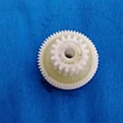 Z1566.80 Шестерня маленькая для мясорубки Scarlett SL-MG46M60 (Д-49/28мм) фото