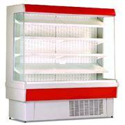 Холодильная горка Свитязь 120 П ВС фото