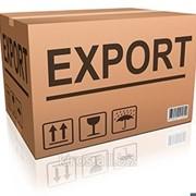 Организация экспорта фото