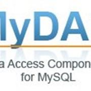 MyDAC Source Code Upgrade for Professional team license (Devart) фото