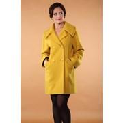 Пальто женское Алиса фото