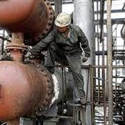 Установки очистки нефтепромыслового оборудования фото