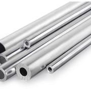 Труба алюминиевая 50х4,0 Амг3М Амг5М Амг6М с АТП фото