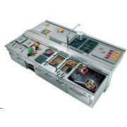 Профессиональное кухонное оборудование Bartscher фото