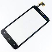 Тачскрин (сенсорное стекло) для Alcatel One Touch XPop фото