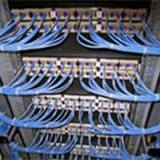 Структурированные кабельные сети фото
