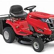 Мини-трактор MTD SMART RC 125 фото