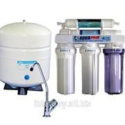 Питьевой фильтр под мойку на кухне АР-600 фото