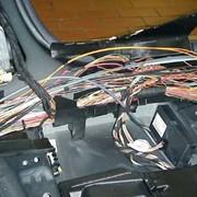 Ремонт электропроводки автомобиля фото