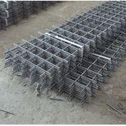 Сетка строительная для армирования ЖБИ фото