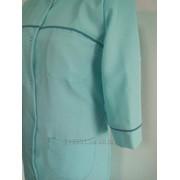 Медицинский костюм Милана универсал сорочечная фото
