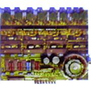 Адаптер связи 8-ми канальный фото