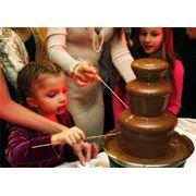 Havuz de ciocolata in Moldova фото