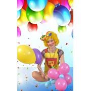 Заказать клоуна на детский праздник в Могилёве фото