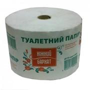 """Туалетная бумага """"Нежный бархат"""" большой на втулке фото"""