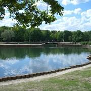 Строительство искусственных водоемов: озер, прудов фото
