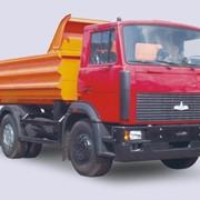 Вывоз строительного мусора в Житомире фото