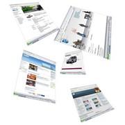 Разработка и дизайн рекламы фото