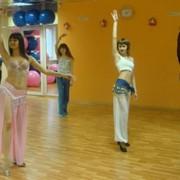 Арабский танец фото