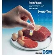 Тесты на антибиотики Premi Test на 100 проб. фото
