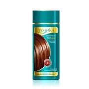 Бальзам Оттеночный для волос Тоника золотисто каштановый, 150мл фото