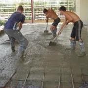 Устройство бетонных полов фото