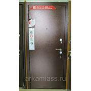 Дверной блок ДА-15 дуб беленый фото