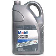 Антифриз-концентрат Mobil Antifreeze Extra G11 фото