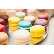 Macarons фото