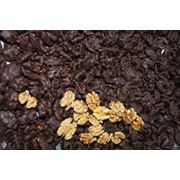Орехи в глазури фото