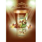 мороженое PREMIUM COLLECTION фото