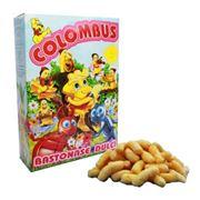 'Colombus' - кукурузные палочки в коробке с сюрпризом фото