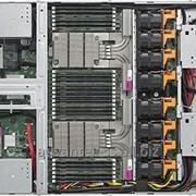 Сервер стоечный NEC Express5800 фото