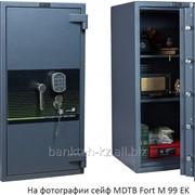 Сейф MDTB Fort M 1668 EK фото